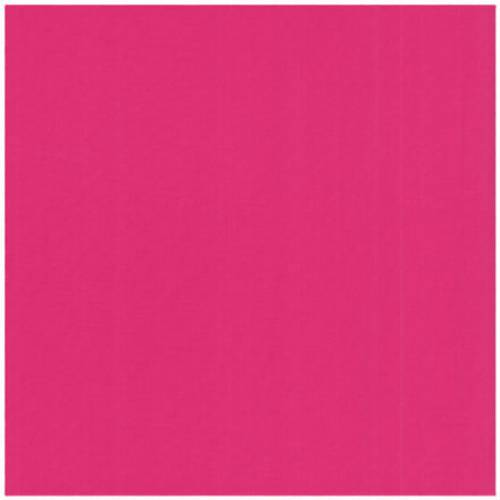 Unistoff pink, rosa, Fahnentuch rosa, Uni Laerred Bright Pink
