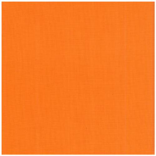 Unistoff orange, Fahnentuch einfarbig orange, Uni Laerred Orange