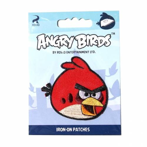 Angry Birds, rot