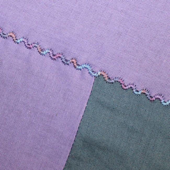 patchwork decke lila blau. Black Bedroom Furniture Sets. Home Design Ideas
